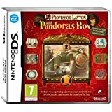 Professor Layton and Pandora's Box (Nintendo DS)by Nintendo