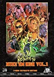 Return to Nuke'Em High Vol.1 - Ultimate Edition  (+ 2 DVDs) [Alemania] [Blu-ray]