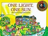 One Light One Sun (Raffi Songs to Read)