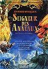 Les mondes magiques du Seigneur des Anneaux par Colbert