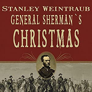 General Sherman's Christmas Audiobook