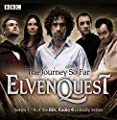 Elvenquest: The Journey So Far: Series 1,2,3 and 4 (Unabridged)