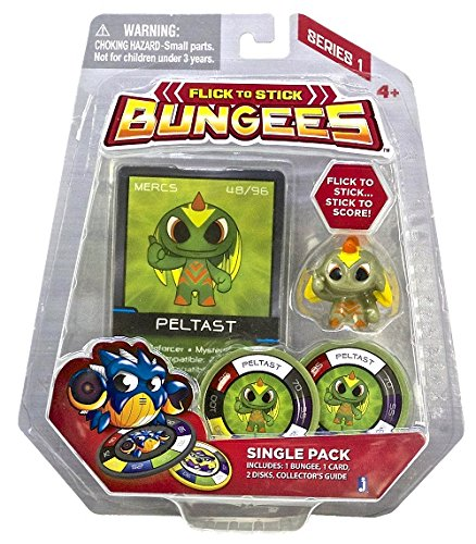 Bungees Single Pack 9 - 1