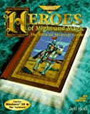 Heroes of Might & Magic: The Official Strategy Guide (Secrets of the Games Series.)