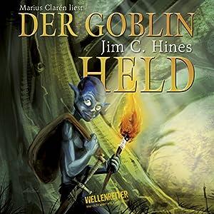 Der Goblin-Held (Goblins 4) Hörbuch