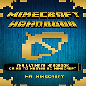 the ultimate guide to minecraft pdf