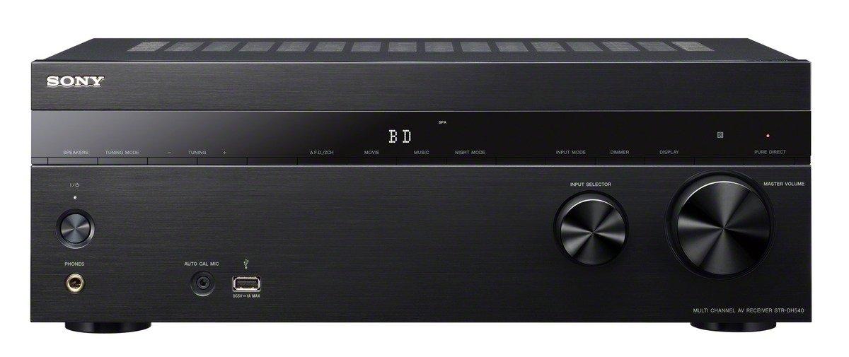 Sony STR-DH540 5.2 Kanal Receiver (145