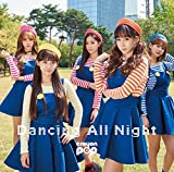 Dancing All Night♪CRAYON POP