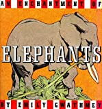 img - for An Enchantment of Elephants book / textbook / text book