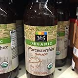 365 Everyday Value Organic Worcestershire Sauce