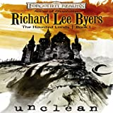img - for Unclean: Forgotten Realms: The Haunted Lands, Book 1 book / textbook / text book