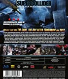 Image de Supercollider - The Black Hole Apocalypse [Blu-ray] [Import allemand]
