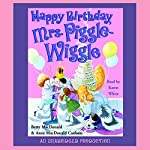 Happy Birthday, Mrs. Piggle-Wiggle | Betty MacDonald