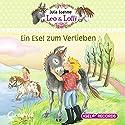 Ein Esel zum Verlieben (Leo & Lolli 2) Hörbuch von Julia Boehme Gesprochen von: Ina Gercke