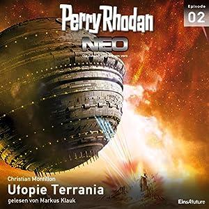 Utopie Terrania (Perry Rhodan NEO 2) Audiobook