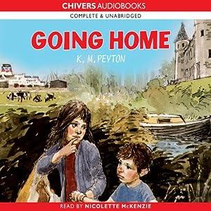 Going Home | [K.M. Peyton]