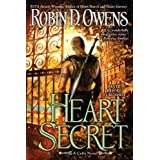 Heart Secret (Celta) ~ Robin D. Owens