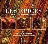 Les Epices : pour créer, décorer, cuisiner