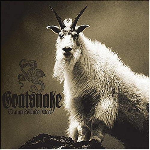 "Album Of The Day-Goatsnake-""Trampled Under Hoof-EP"""