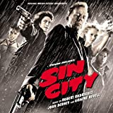 Sin City (Score)