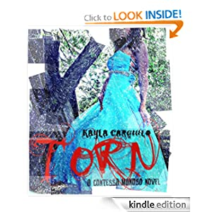Torn (A Contessa Manoso Novel) (The Contessa Manoso Novels)