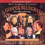 Gospel Bluegrass Homecoming Volume 2...