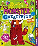 The Monster Creativity Book