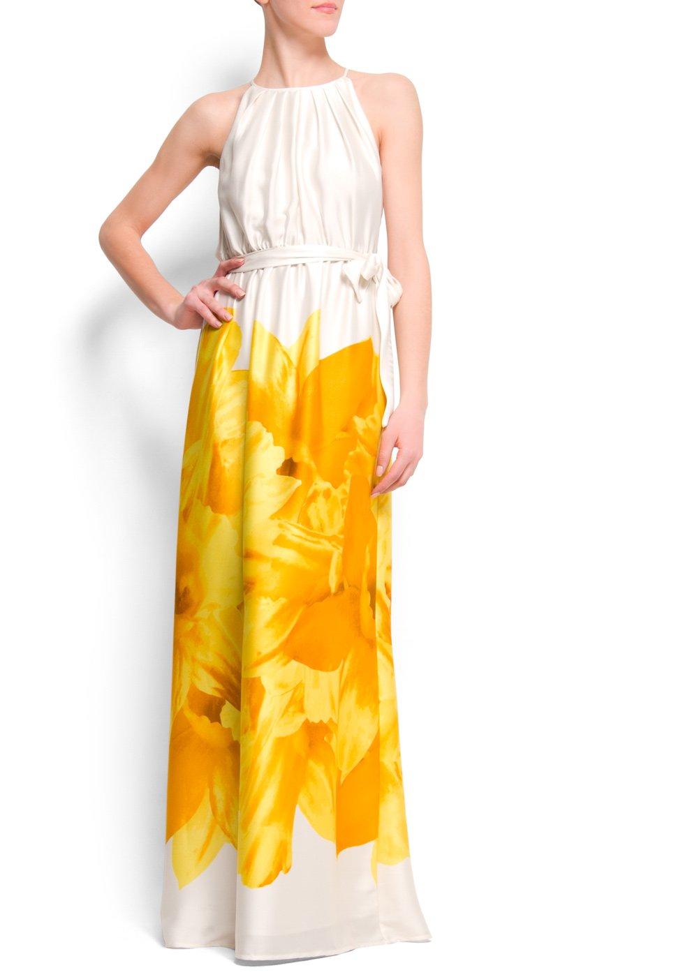 Fantastic Home Clothing Women Clothing Dresses MANGO Dresses