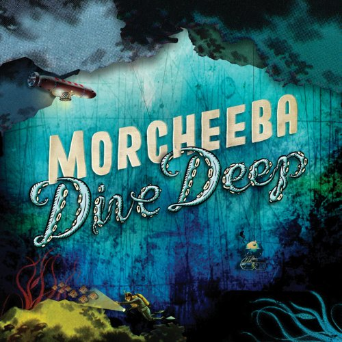 Morcheeba - Dive Deep (Instrumentals) - Zortam Music