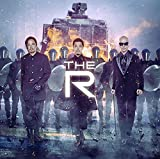 The R~The Best of RHYMESTER 2009-2014~(初回生産限定盤)(Blu-ray Disc付)