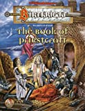 img - for The Book of Priestcraft (Advanced Dungeons & Dragons: Birthright, Campaign Accessory/3126) book / textbook / text book