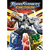 Transformers: Energon Ultimate