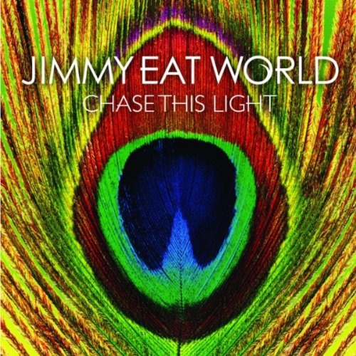 [Jimmy Eat World] Chase This Light