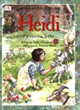 Read and Listen Books: Heidi (Read & Listen Books) (0756612764) by Sally Grindley
