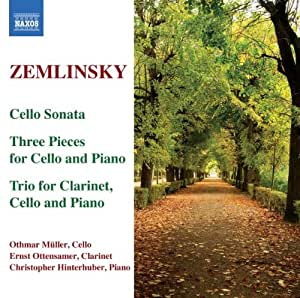 Cello Sonata / Three Pieces for Cello & Piano