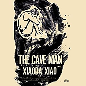 The Cave Man Audiobook