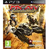 MX Vs ATV: Supercross (Playstation 3) [UK IMPORT]