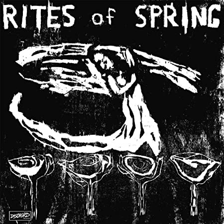 Rites of Spring - End on End