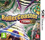 Rollercoaster Tycoon 3D (Nintendo 3DS)