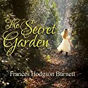 The Secret Garden Audiobook by Frances Hodgson Burnett Narrated by Susie Berneis