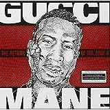 Return of Mr Zone 6