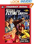 Behind The Flying Saucers -- The Trut...
