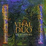 Ex-Tempore by Vital Duo (2001-01-01)