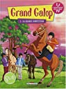 Grand Galop, Tome 2 : La grande comp�tition par Media