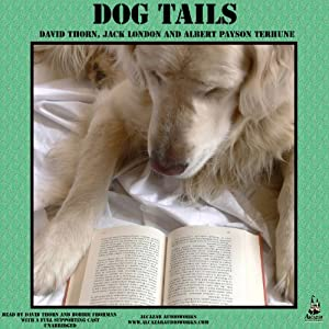 Dog Tails Audiobook