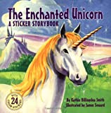 img - for The Enchanted Unicorn (Wanderer Sticker Book) book / textbook / text book
