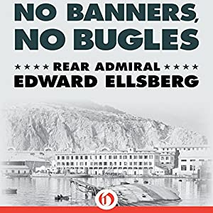 No Banners, No Bugles Audiobook