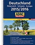 ADAC SuperStra�en Deutschland, �sterr...