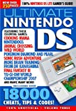 Papercut Ultimate Nintendo DS Cheats, Guides and Tips 2008 Edition: v. 3