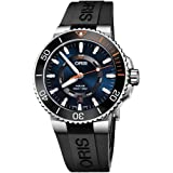 Oris Staghorn Restoration Limited Edition Men's Watch 73577344185RS